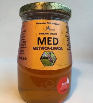 metvica livada 450 g