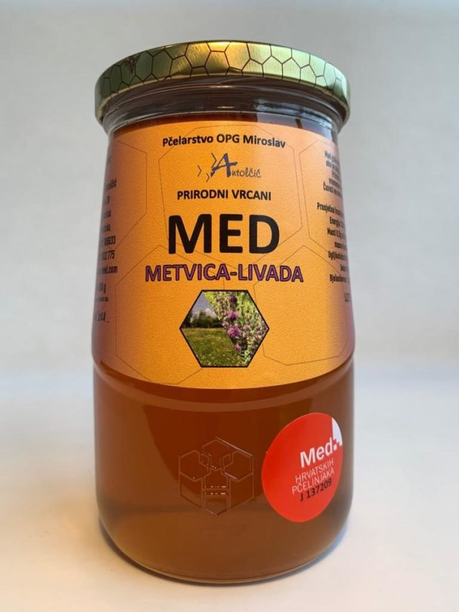 metvica livada 900 g